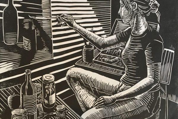 linocut-painting